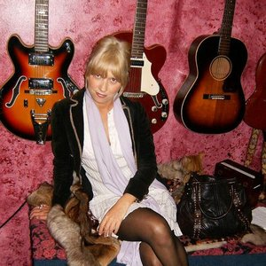 Image for 'Rachael Gordon'
