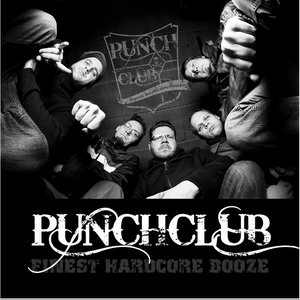Image for 'Punchclub'