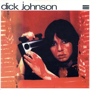 Image for 'Dick Johnson'