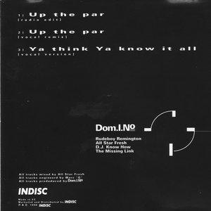 Image for 'DoM.I.No'