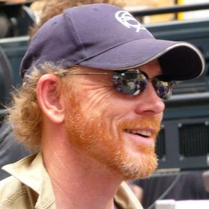 Image for 'Ron Howard'