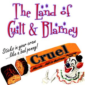 Image for 'The Land of Guilt and Blarney'