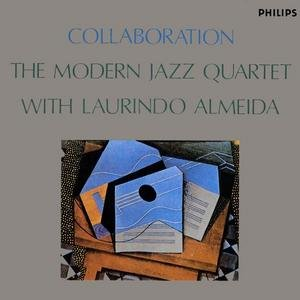 Image for 'Modern Jazz Quartet With Laurindo Almeida'