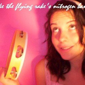 Image for 'Jake the Flying Rake's Nitrogen band'