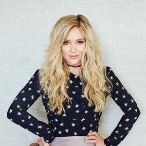 Bild für 'Hilary Duff'