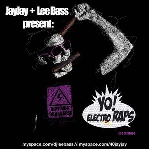 Image for 'JayJay + Lee Bass'