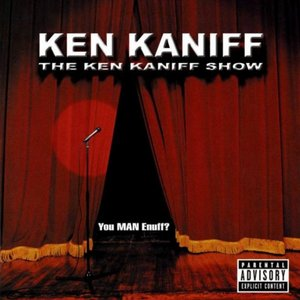 Image for 'Ken Kaniff'
