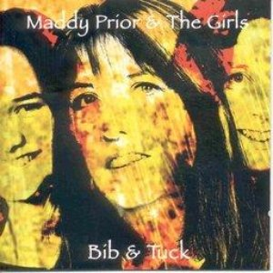Image for 'Maddy Prior & The Girls'