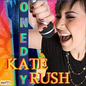 Image for 'Kate Rush'