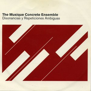 Image for 'the musique concrete ensemble'