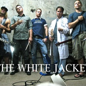 Image for 'The White Jacket'