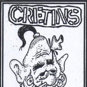 Image for 'Cretins'