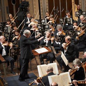 Image for 'Pierre Boulez & Cleveland Orchestra'