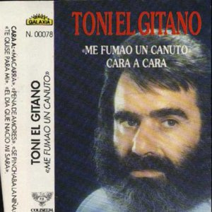 Image for 'Toni el gitano'