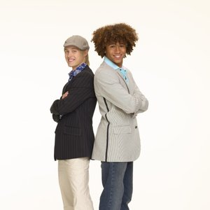Image pour 'Chad and Ryan'