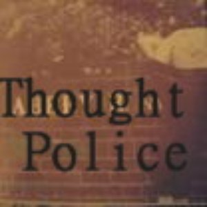 Image for 'Thought Police'
