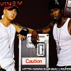 Image for '50 Cent & Eminem'