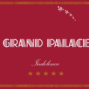 Image for 'Grand palace'
