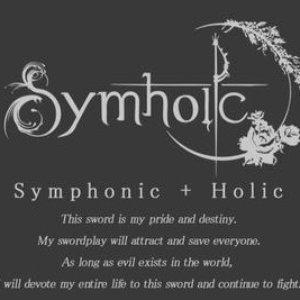 Image for 'Symholic'