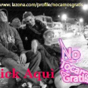 Image for 'No Tocamos Gratis'