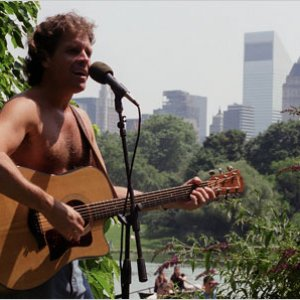 Image for 'That Guitar Man from Central Park'