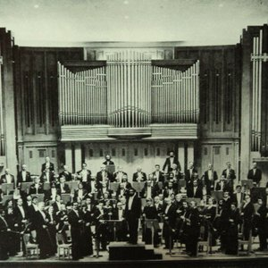 Image for 'National Orchestra of Belgium'
