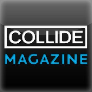 Image for 'COLLIDE Magazine'