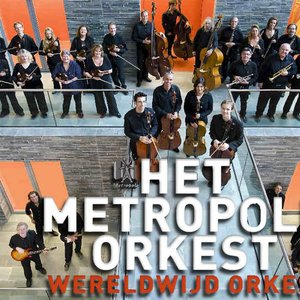 Image for 'Metropole Orkest & Friends'