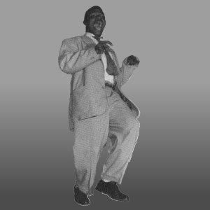 Image for 'Screamin' Joe Neal'