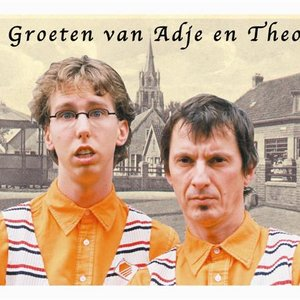 Image for 'Adje & Theo'