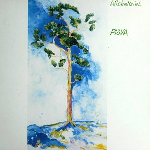 Image for 'Archensiel'