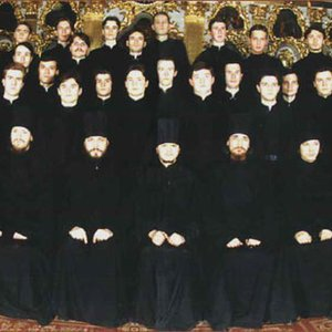 Bild für 'Monks and Choirs of Kiev Pechersk Lavra'