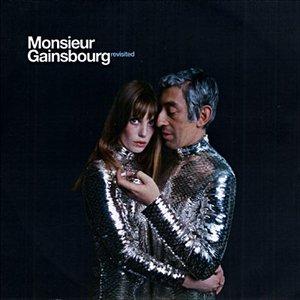 Image for 'Serge Gainsbourg & Francoise Hardy'