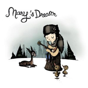 Image for 'Mary's Dream'