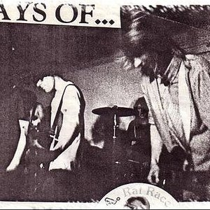 Image for 'Days of...'