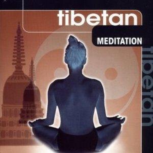 Image for 'Tibetan Meditation'