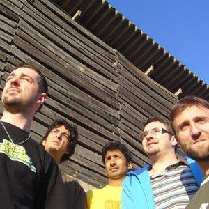 Image for 'Mauresca Fracas Dub'