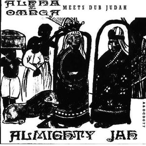Image for 'Alpha & Omega meets Dub Judah'