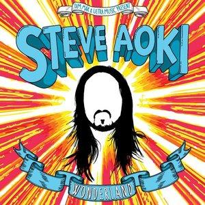 Image for 'Steve Aoki feat. Angger Dimas'
