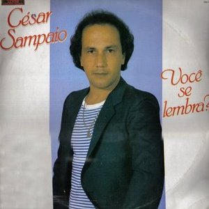 Image for 'César Sampaio'