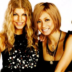 Image for '倖田來未 feat. Fergie'