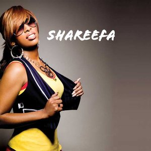 Image for 'Shareefa feat. Ludacris'