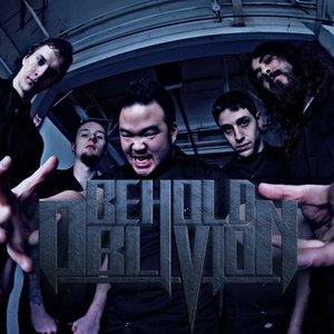 Image for 'Behold Oblivion'
