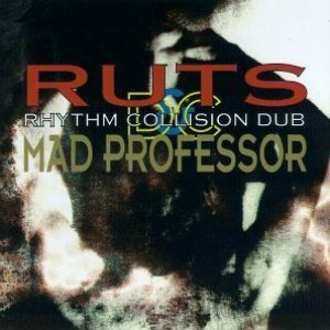 Image for 'Ruts DC vs. Mad Professor'