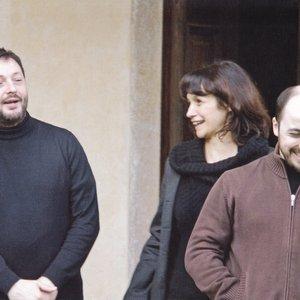 Image for 'Gaetano Nasillo, Luca Guglielmi, Sara Bennici'