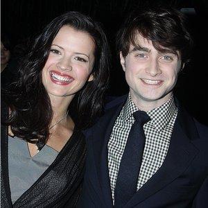 Image for 'Daniel Radcliffe & Rose Hemingway'