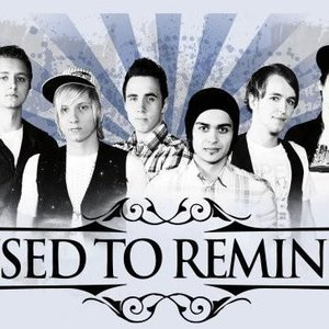 Image for 'Used to remind'
