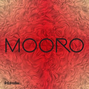 Image for 'Mooro'