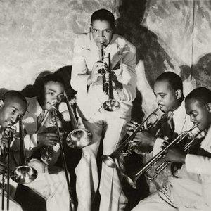 Image for 'Baron Lee & The Blue Rhythm Band'
