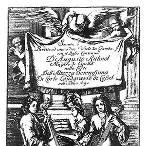 Imagem de 'August Kühnel'